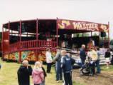 Long Eaton Fair, 2005.