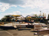 Skegness Butlins Park, 2005.