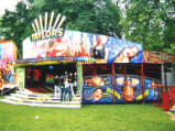 Edinburgh Meadows Fair, 2003.
