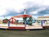 Towyn Amusement Park, 2003.