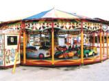 Rhyl Amusement Park, 2003.
