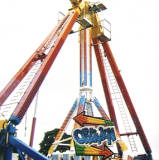Cambridge Midsummer Fair, 2003.