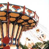 Long Eaton Fair, 2003.