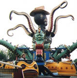 American Adventure Theme Park, 2003.