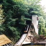 Matlock Bath, Gulliver's Kingdom, 2003.
