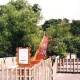 Knowsley Safari Park, 2003.
