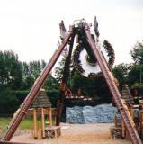 West Midlands Safari Park, 2003.