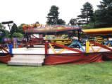 West Park Wolverhampton Fair, 2003.