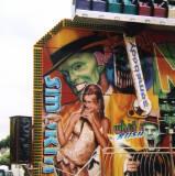 Birmingham, Witton Lakes Fair, 2003.