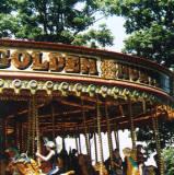 Lightwater Valley, 2003.