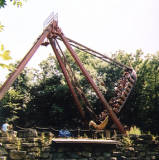 Lightwater Valley, 2003.