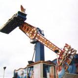 Skegness Pleasure Beach, 2003.