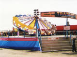 Mablethorpe Amusement Park, 2003.
