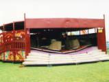 Washingborough Fair, 2003.