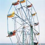 Cleethorpes Amusement Park, 2003.