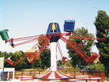 Cleethorpes Pleasure Island Amusement Park, 2003.