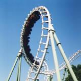 Cleethorpes Pleasure Island Amusement Park, 2003.