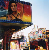Bolsover Fair, 2003.