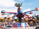 Drayton Manor Park, 2003.