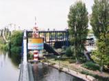 Drayton Manor Park, 2003.