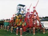 Spondon Fair, 2003.