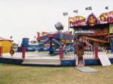 Teignmouth Regatta Fair, 2003.