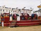 Teignmouth Regatta Fair, 2003.