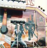 Torquay Regatta Fair, 2003.