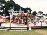 Torquay Regatta Fair, 2003.