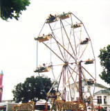 Paignton Regatta Fair, 2003.