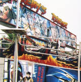 Brixham Regatta Fair, 2003.