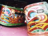 Saint Merryn Fair, 2003.