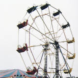 Saint Merryn Fair, 2003.
