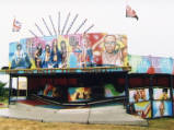 Mortehoe Fair, 2003.