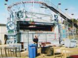 Brean Amusement Park, 2003.