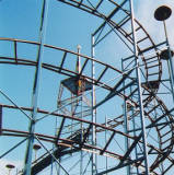 Brean Amusement Park, 2003.