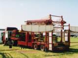 Weston-Super-Mare Fair, 2003.
