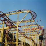 Flamingoland Park, 2003.