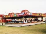 Doncaster St Leger Fair, 2003.