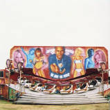 Doncaster St Leger Fair, 2003.