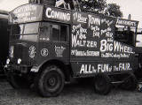 Coventry Carnival Fair, 1959.