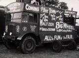 Coventry Carnival Fair, 1959.