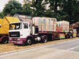 Amersham Fair, 2003.