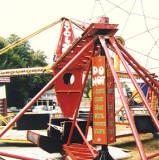Crowthorne Fair, 2003.