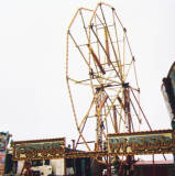 Newbury Showground Fair, 2003.