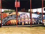 Newbury Showground Fair, 2003.