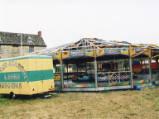 Cricklade Fair, 2003.