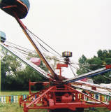 Cricklade Fair, 2003.