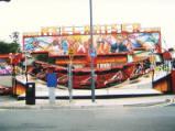 Frome Fair, 2003.