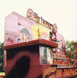 Bishops Lydeard Fair, 2003.